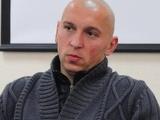Мариуш Левандовски: «С «Севастополем» мы расстались прекрасно»