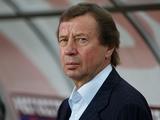 Юрий Семин: «О тренере могут сказать, что «его методы устарели» или что «им недовольны игроки»