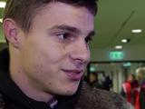 Максим Малышев: «0:0, потому что никто не хотел уступать»