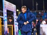 Марко Девич: «Дважды был близок к переходу в киевское «Динамо»