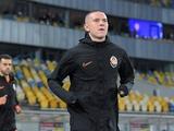 Корниенко уже полностью восстановился после травмы, которая стоила Сидорчуку трехматчевой дисквалификации