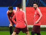 «Барселона» первой гарантировала место в 1/8 финала Лиги чемпионов