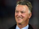 Ван Гал может в третий раз возглавить сборную Нидерландов