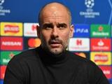 Гвардиола: «Манчестер Сити» — лучшая команда десятилетия»