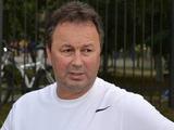 Ангел Червенков: «Задача — поднять команду тактически и физически»