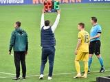 Потеря базового клуба и новые герои: пять выводов из октябрьских матчей сборной Украины
