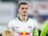 «Бавария» хочет купить нападающего «Лейпцига» Забитцера
