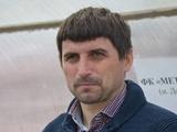 Сергей Шищенко: «Динамо» — хороший соперник»