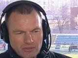 Владимир Цыткин: «В исходе воскресного матча не столько заслуга «Арсенала», сколько «Динамо»