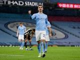 Торрес: «Готов играть нападающего в «Манчестер Сити»