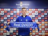 Андрей Лунин: «Самое главное, что тренер «Овьедо» доверяет мне»