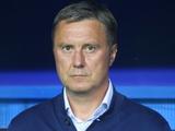 Источник: в пятницу «Динамо» возглавит новый главный тренер