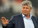 Динамо в ЛЧ или да здравствует Мирча!