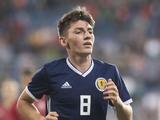 Полузащитник сборной Шотландии заразился коронавирусом