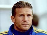 Андрей Воронин: «Не могу в данный момент принять предложение московского «Динамо», к сожалению»