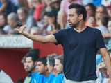 Хави — о своем отказе «Барселоне»: «Эту мечту я оставил на будущее»