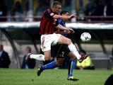 Иван Кордоба: «В мое время самым сильным в Италии был Шевченко»