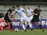 Владимир Шепелев — лучший ассистент «Динамо» в чемпионате Украины