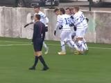 «Ингулец U-21» — «Динамо U-21» — 0:6. ВИДЕО голов и обзор матча