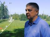 Андрей Полунин: «Если Цитаишвили заиграет в «Ворскле», то сможет рассчитывать на приглашение от Шевченко в сборную Украины»
