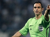 Юрист требует у ФИФА миллиард евро за ошибки судьи в матче ЧМ-2014