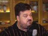 Василий Уткин: «Тип характера Аршавина вписывается в определение г...юк»