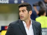 Паулу Фонсека: «Переговоры с «Шахтером» по переходу игроков даются крайне сложно...»
