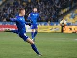 «Динамо» — «Мариуполь» — 3:0. Выход Цыганкова