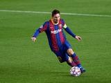 Месси продлит контракт с «Барселоной»  после ухода Бартомеу