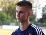 Кирилл Крыжановский: «Средний возраст полевых игроков «Динамо» в матче против «Мариуполя» составил 21,7 года»