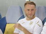 В сборную Украины довызван Роман Безус