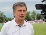 Олег Федорчук может возглавить «Таврию»