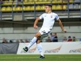 Александр Тымчик: «Если не получу шанс в «Динамо», хочу снова уйти в аренду, чтобы играть в Премьер-лиге, а не в дубле»