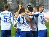 Источник: «Динамо» проведет спарринг против «Колоса»