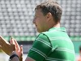 Андрей Тлумак: «Волынь заслуживает иметь команду высшей лиги»