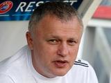 Игорь СУРКИС: «Если мы пройдем «Эвертон», значит жребий был удачным»