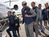 Артем Милевский: «Провожу последние годы в футболе. Буду возвращаться в Киев»