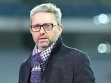 Польский футбольный союз неожиданно сообщил об отставке тренера сборной Брженчека