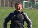 Евгений Гресь: «Ребров идет к своему шестому трофею за пять лет карьеры. Совсем неплохо!»