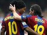 Глеб: «Роналдиньо и Деку приходили на тренировку пьяными, «Барса» очень боялась за Месси»