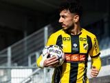 СМИ: французский клуб перебил предложение «Динамо» по Ирандусту