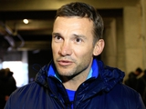 Андрей ШЕВЧЕНКО: «Наша задача с Хорватией сыграть хорошо»