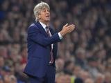 Пеллегрини: «Вест Хэм» смотрелся достойно, однако не сумел забить гол»