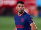 «Атлетико» хочет продлить контракт с Суаресом