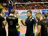 Первые матчи в Новом году сборные Украины проведут уже 5 января (волейбол)