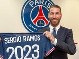 У Серхио Рамоса были предложения от «Арсенала» и «Манчестер Сити»