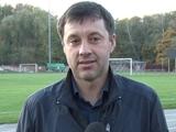 Юрий Вирт: «Главная задача «Шахтера» на «Этихаде» — не проиграть крупно»