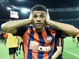 Тайсон согласовал контракт с «Интернасьоналом»