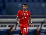 «Челси» и «Манчестер Сити» поведут борьбу за Алабу