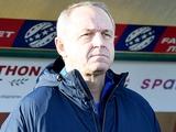 Александр Рябоконь: «За второе место мы бороться не будем. «Динамо» и «Шахтер» — пока не наши соперники»